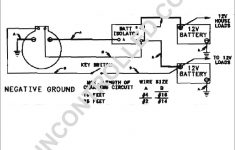 Leece Neville Alternator Wiring Diagram Prestolite | Wiring Diagram   Leece Neville Alternators Wiring Diagram