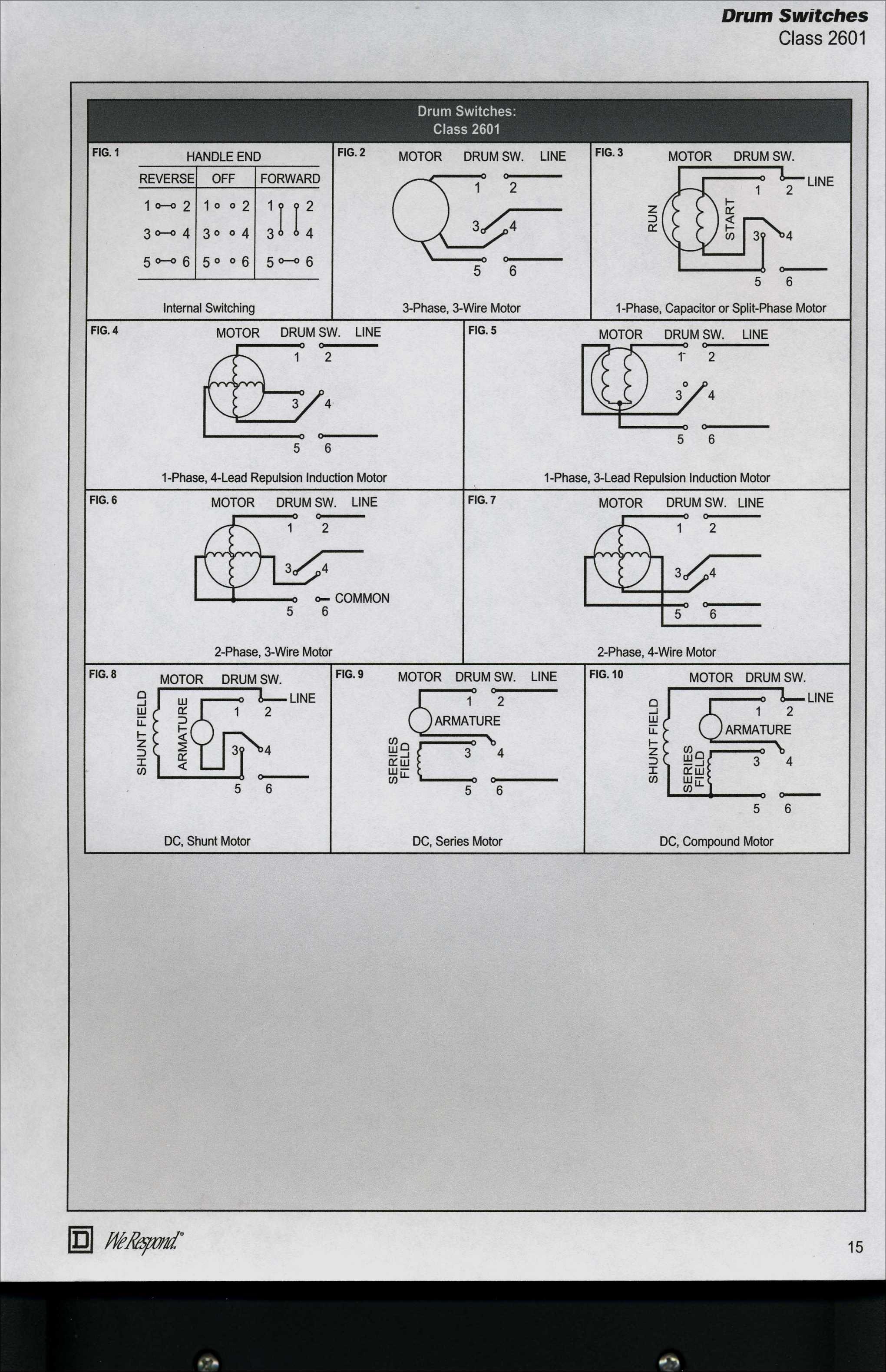 Leeson Motors Wiring Diagram | Manual E-Books - Leeson Motor Wiring Diagram
