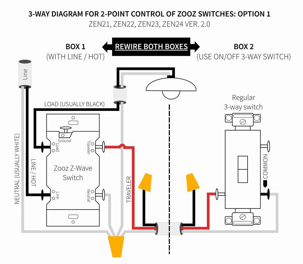 Leviton 2 Way Switch Wiring Diagram Light   Wiring Diagram - Leviton Decora 3 Way Switch Wiring Diagram 5603