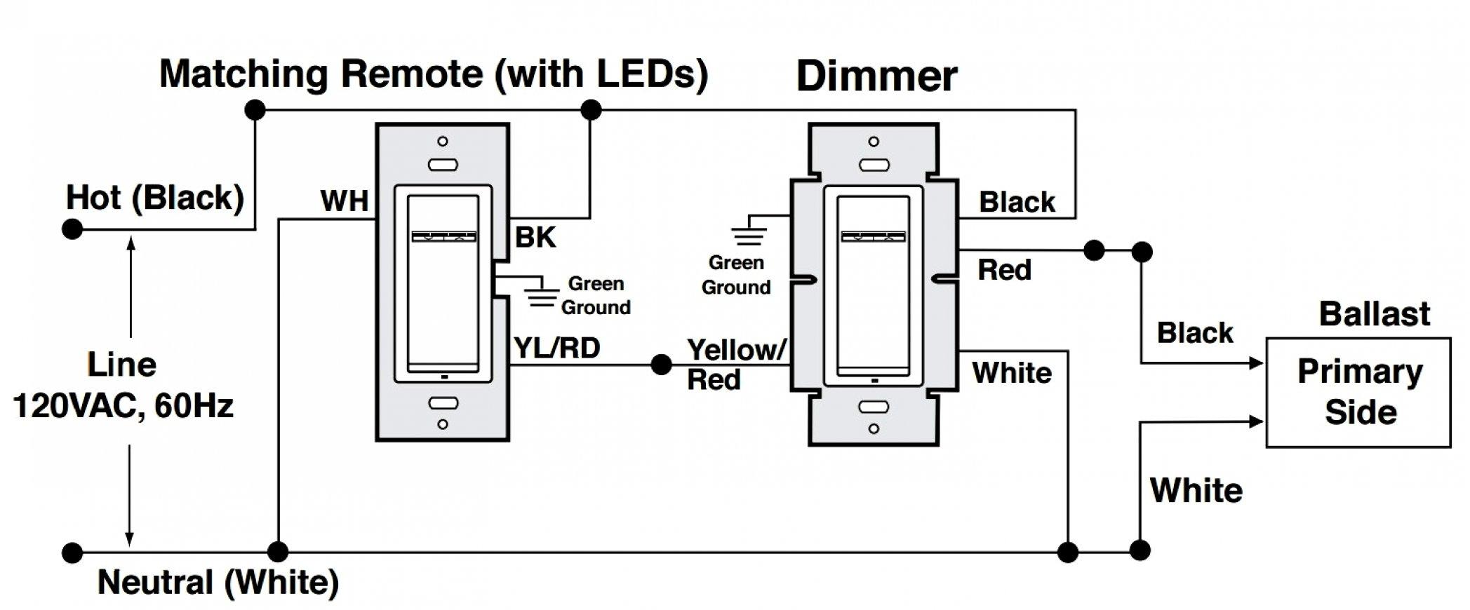 Leviton 4 Way Switch Diagram | Wiring Diagram - Leviton 4 Way Switch Wiring Diagram