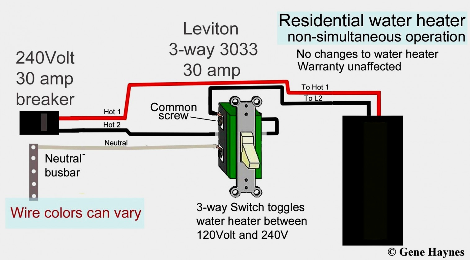 Leviton Double Switch Wiring Diagram | Manual E-Books - Leviton Double Switch Wiring Diagram