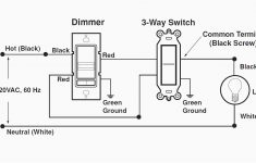 Leviton Light Switch Wiring Diagram Single Pole Decora With Dimmer   Leviton 3 Way Dimmer Switch Wiring Diagram