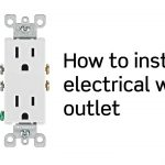 Leviton Presents: How To Install An Electrical Wall Outlet   Youtube   Leviton Combination Switch And Tamper Resistant Outlet Wiring Diagram