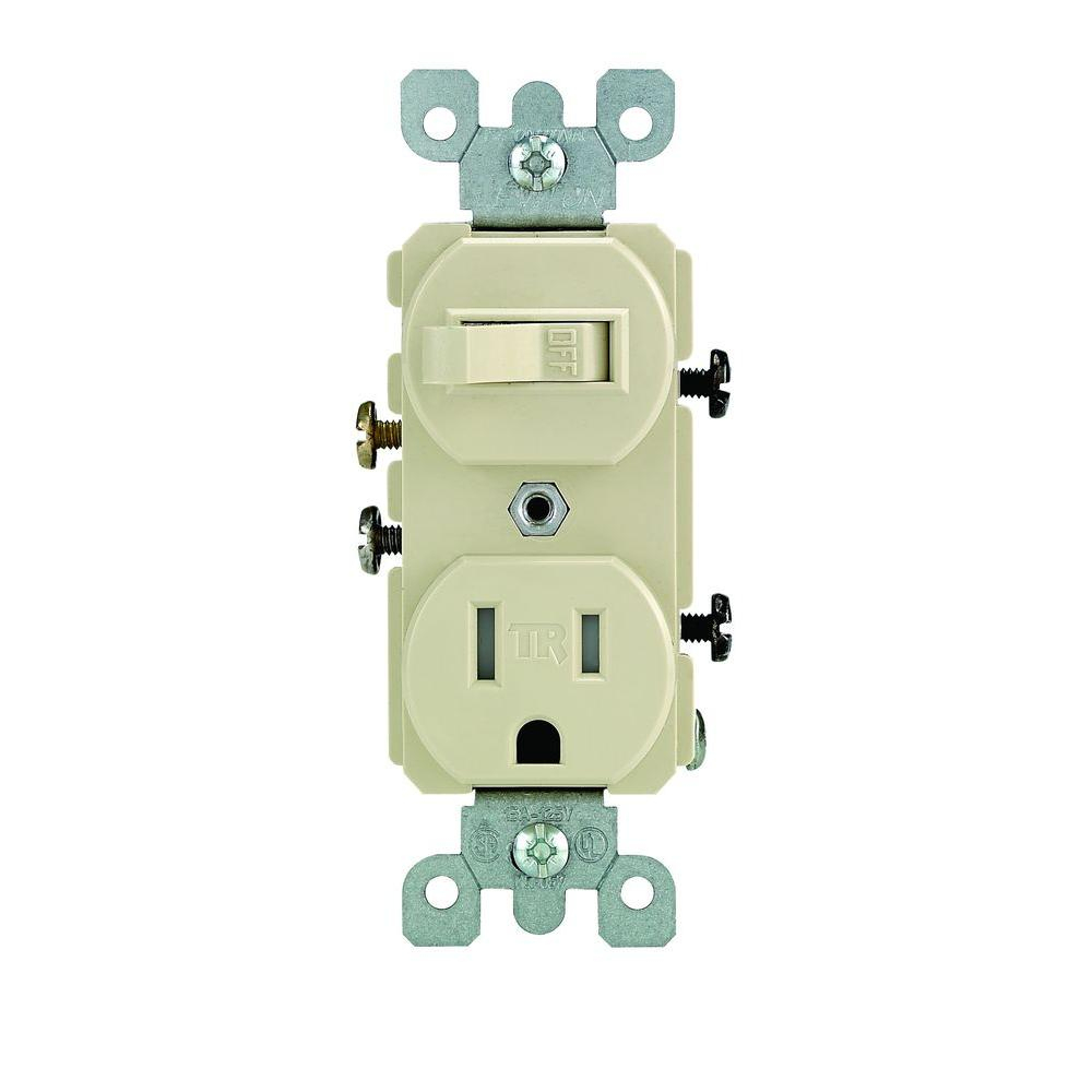 Leviton Switch Outlet Combination Wiring Diagram | Wiring Diagram - Leviton Switch Outlet Combination Wiring Diagram