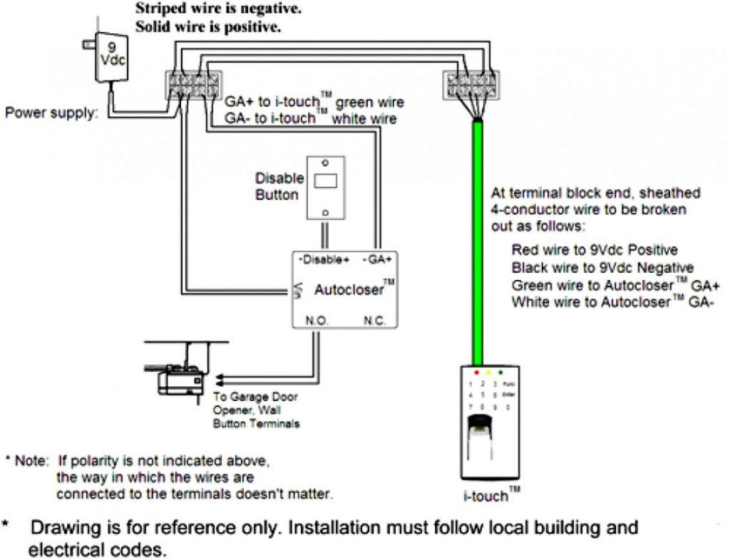 wiring diagram for door basic electronics wiring diagram Wiring a New Garage lift master garage door opener wiring diagram wiring diagramlift master garage door opener wiring diagram