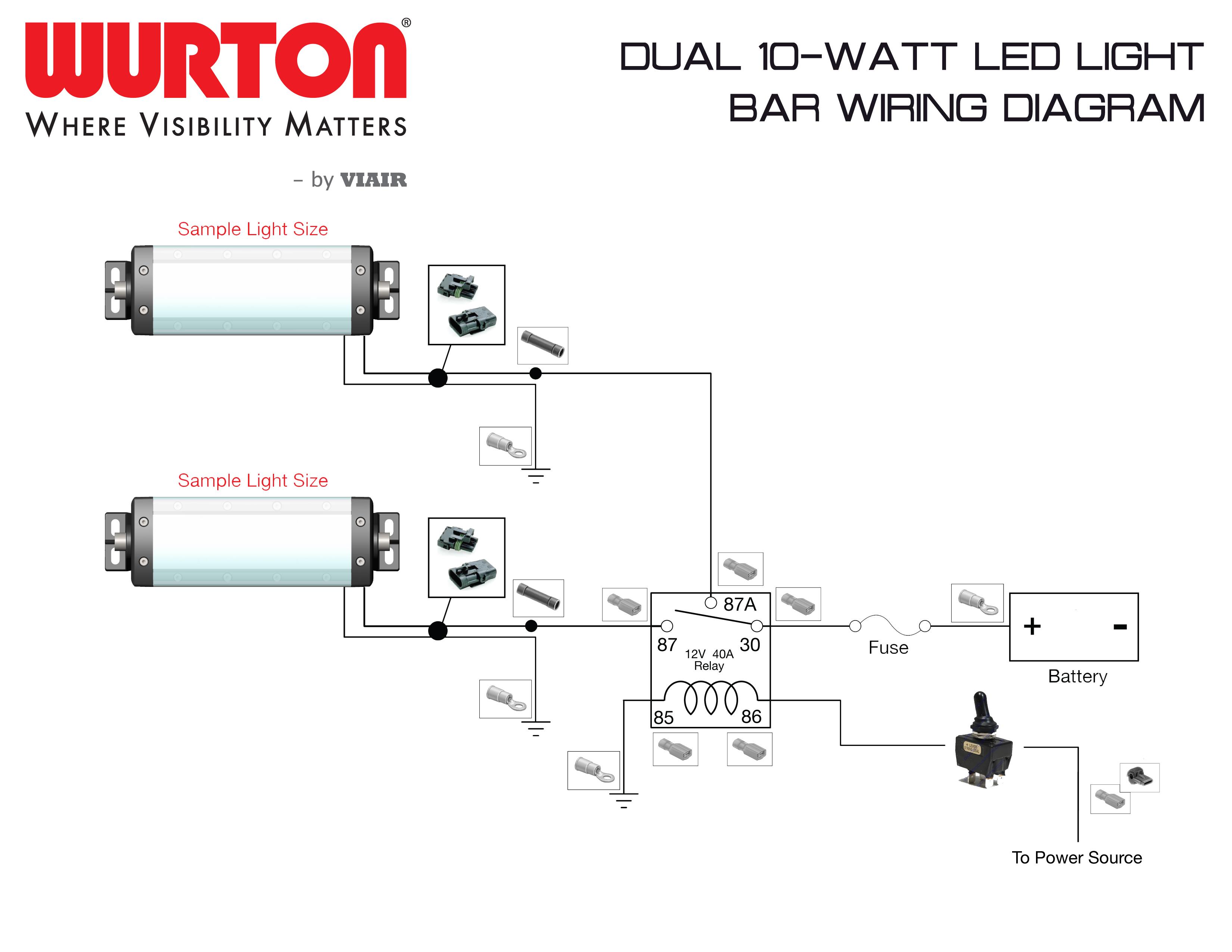 light bar wire diagram manual e books led light bar wiringlight bar wire diagram manual e books \u2013 led light bar wiring harness diagram