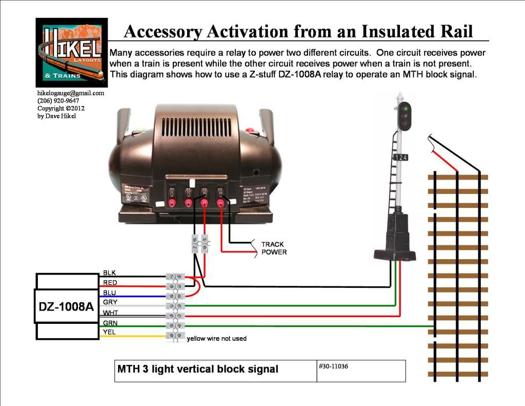 Lionel Train Wiring Diagram 38 | Manual E-Books - Lionel Train Wiring Diagram
