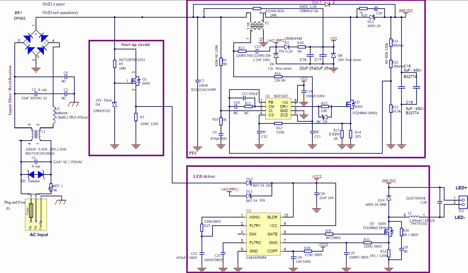 Lithonia T8 4 Bulb Wiring Diagram | Manual E-Books - 2 Lamp T8 Ballast Wiring Diagram