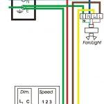 Loop In Junction Box Wiring Diagram Ceiling Light Fixture Mo Ceiling   Ceiling Light Wiring Diagram