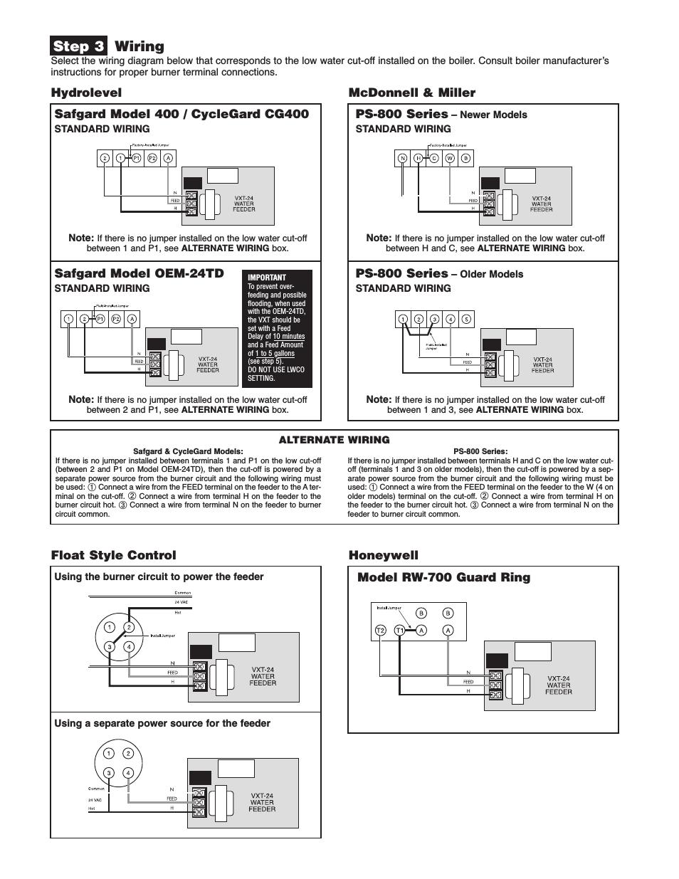Low Water Cut Off Wiring Diagram | Wiring Diagram - Mcdonnell Miller Low Water Cutoff Wiring Diagram