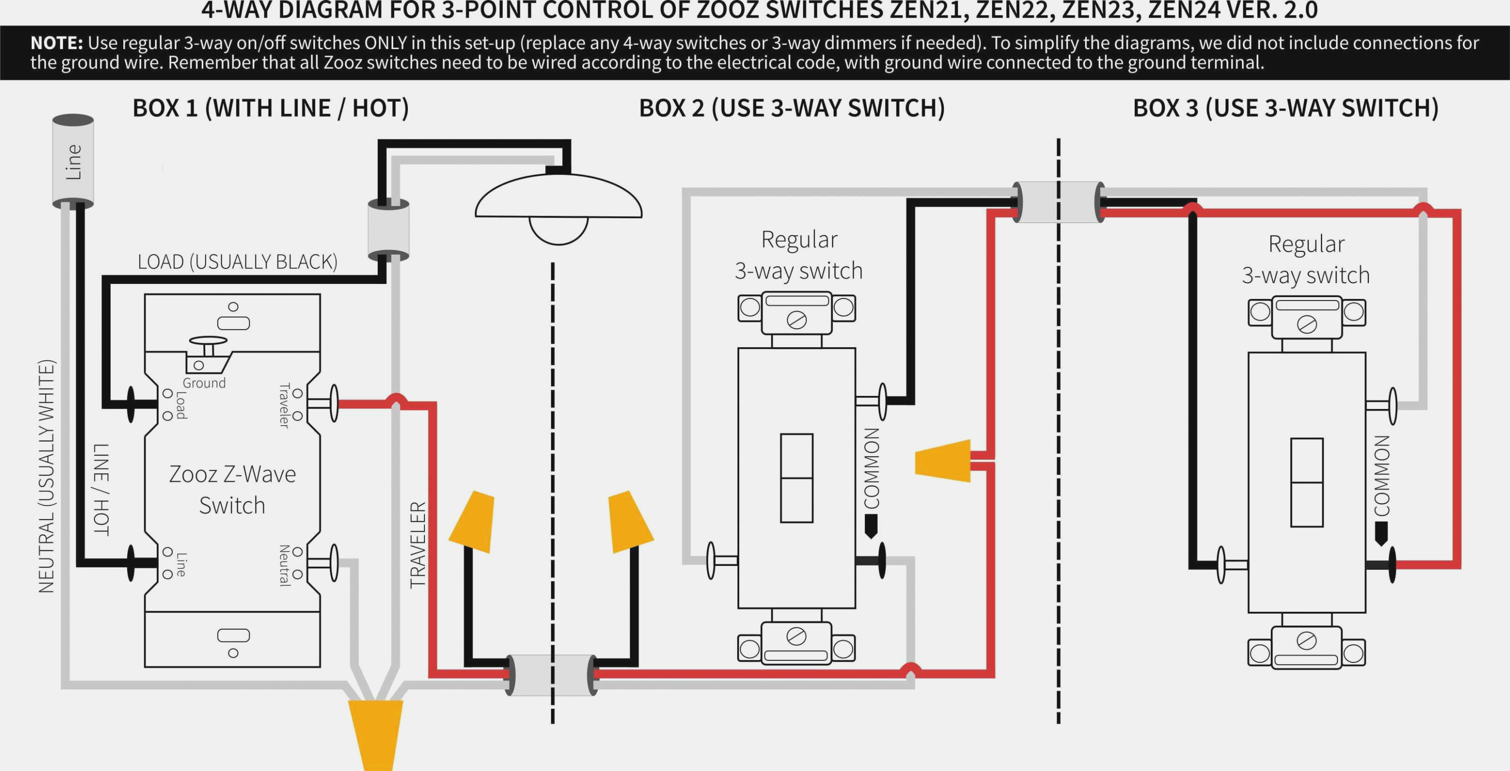 Lutron Three Way Dimmer Switch Wiring Diagram | Wiring Library - 3 Way Dimmer Switches Wiring Diagram