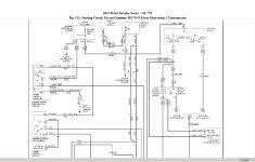 Mack Starter Wiring – All Wiring Diagram Data – Mack Truck Wiring Diagram Free Download