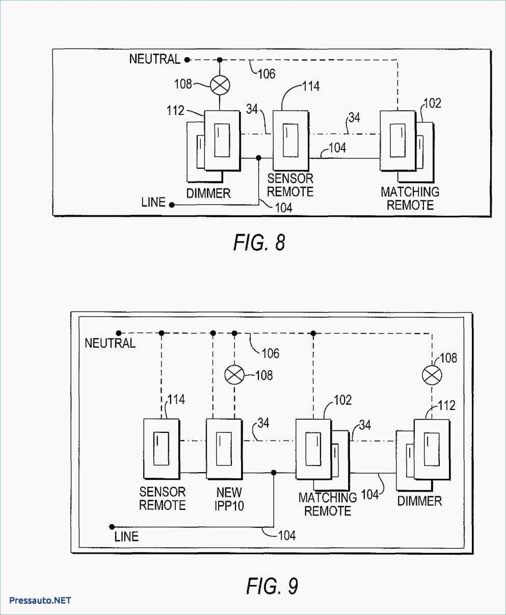 Maestro 3 Way Wiring Diagram - All Wiring Diagram - Lutron Maestro 3 Way Dimmer Wiring Diagram