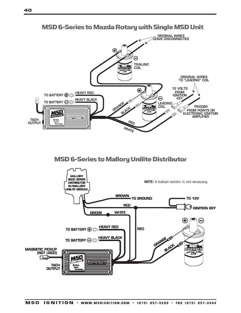 Mallory Ignition Wiring Diagram Vw Mk1 | Wiring Diagram - Mallory Ignition Wiring Diagram