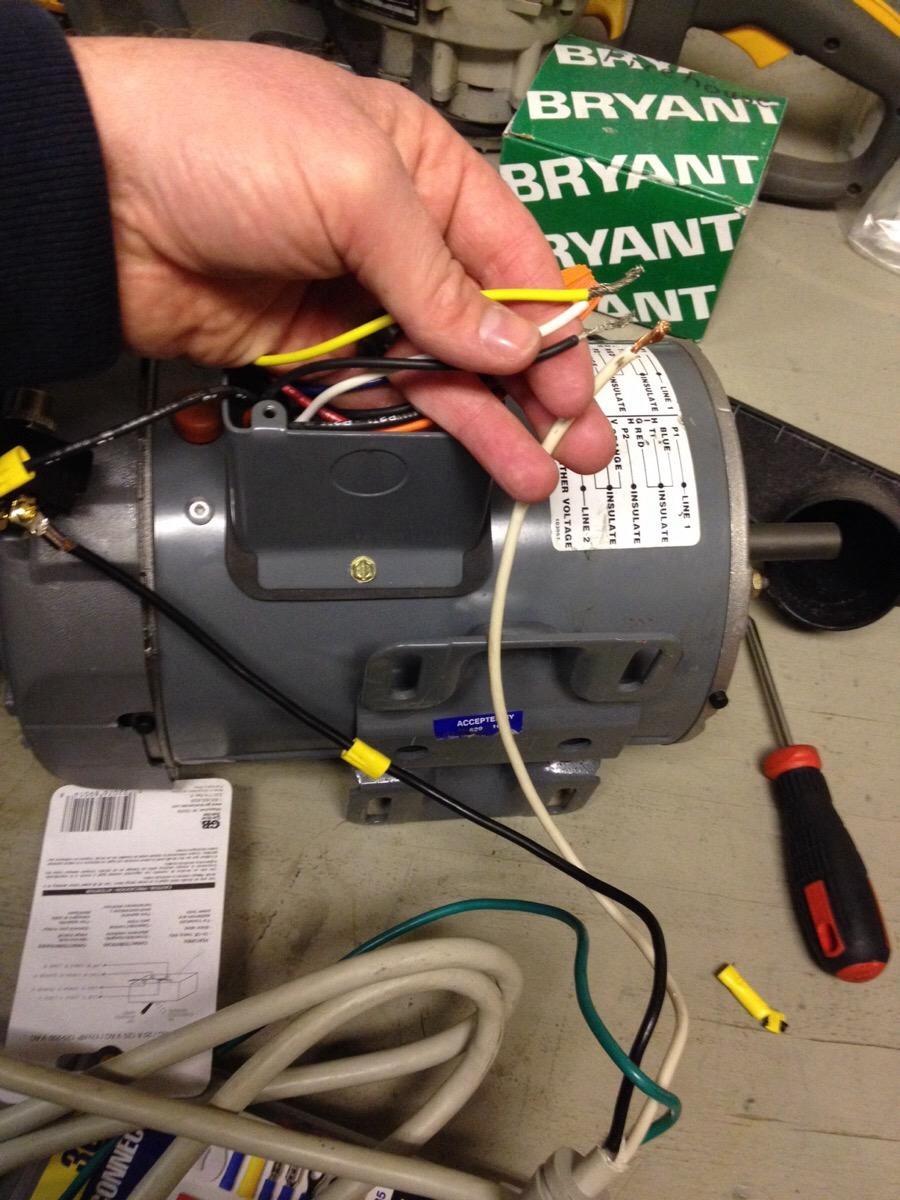 Marathon Electric Motor 1 Hp Wiring Diagram | Wiring Diagram - Marathon Electric Motor Wiring Diagram