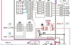 Marine Electrical Control Panel Wiring Diagram | Manual E Books   Electrical Panel Wiring Diagram