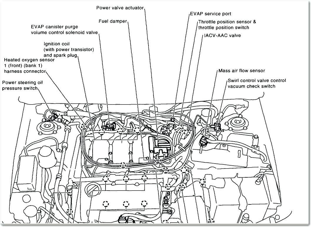 Maxima Oil Pressure Switch Wiring Harness Wiring Diagram Schema