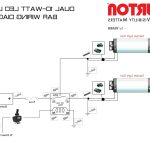 Maxxima Led Tail Lights Wiring Diagram | Wiring Diagram – 3 Wire Led Tail Light Wiring Diagram