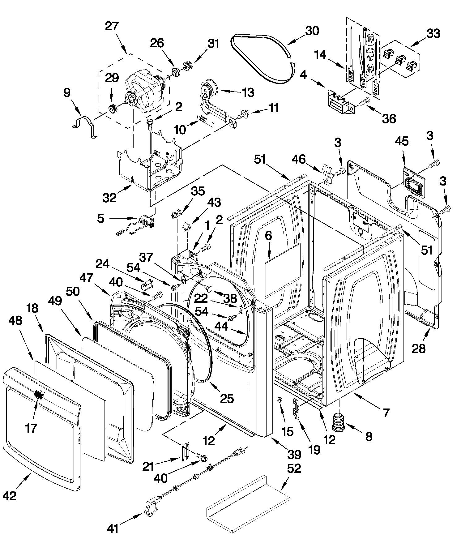 Maytag Centennial Dryer Wiring Diagram - Motherwill - Maytag Dryer Wiring Diagram