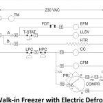 mechanical & marine systems engineering: walk in cooler wiring walk in  freezer wiring diagram