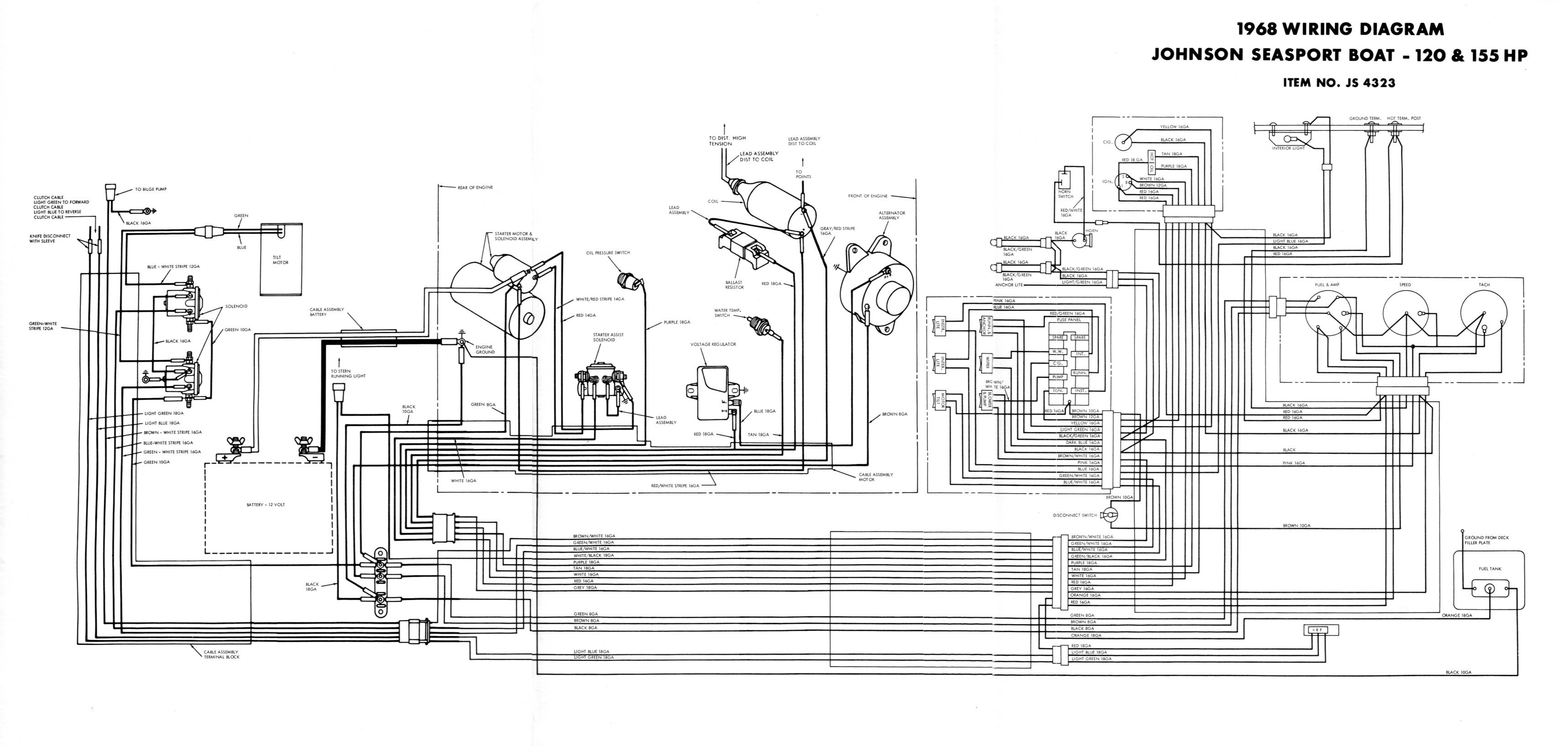 Mercury 150 V6 Wiring Diagrams | Manual E-Books - Mercury Outboard Wiring Diagram