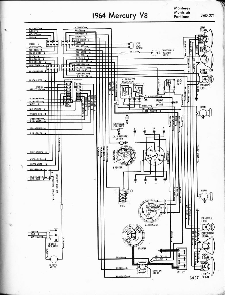 Stupendous Mercury Outboard Rectifier Wiring Diagram Wirings Diagram Wiring 101 Orsalhahutechinfo