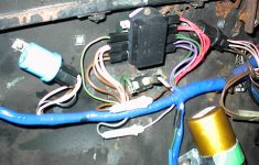Mgb Fuse Box   Wiring Diagram   Mg Wiring Diagram