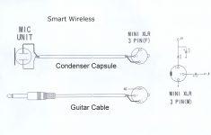 Mic Xlr Wiring   Wiring Diagram Data   Microphone Wiring Diagram