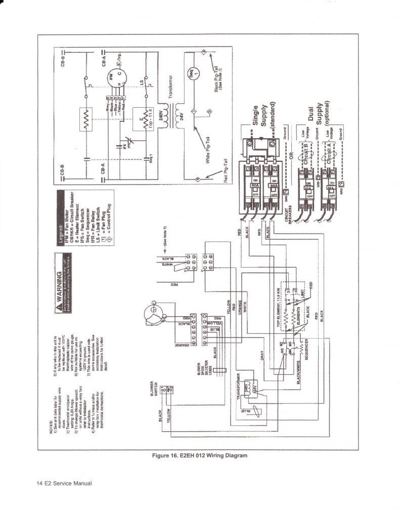 Miller Electric Furnace Wiring Diagram   Wiring Diagram Data   Electric Furnace Wiring Diagram
