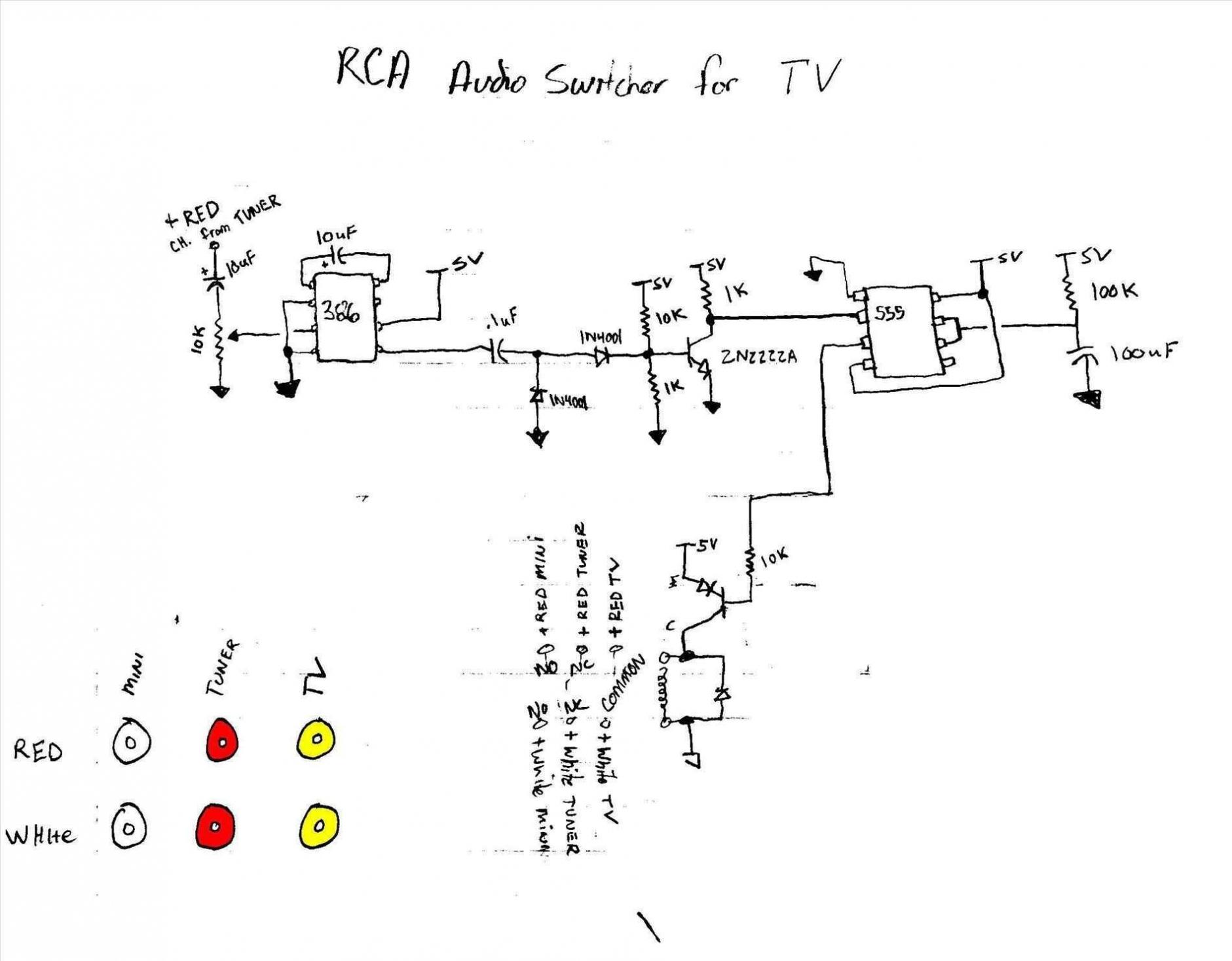 Mini Hdmi Cable Wiring Diagram Best Micro Hdmi Cable Wiring Diagram - Rca Wiring Diagram