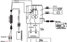 Minn Kota Trolling Motor Wiring Diagram The At For Motors And   Minn Kota Trolling Motor Wiring Diagram