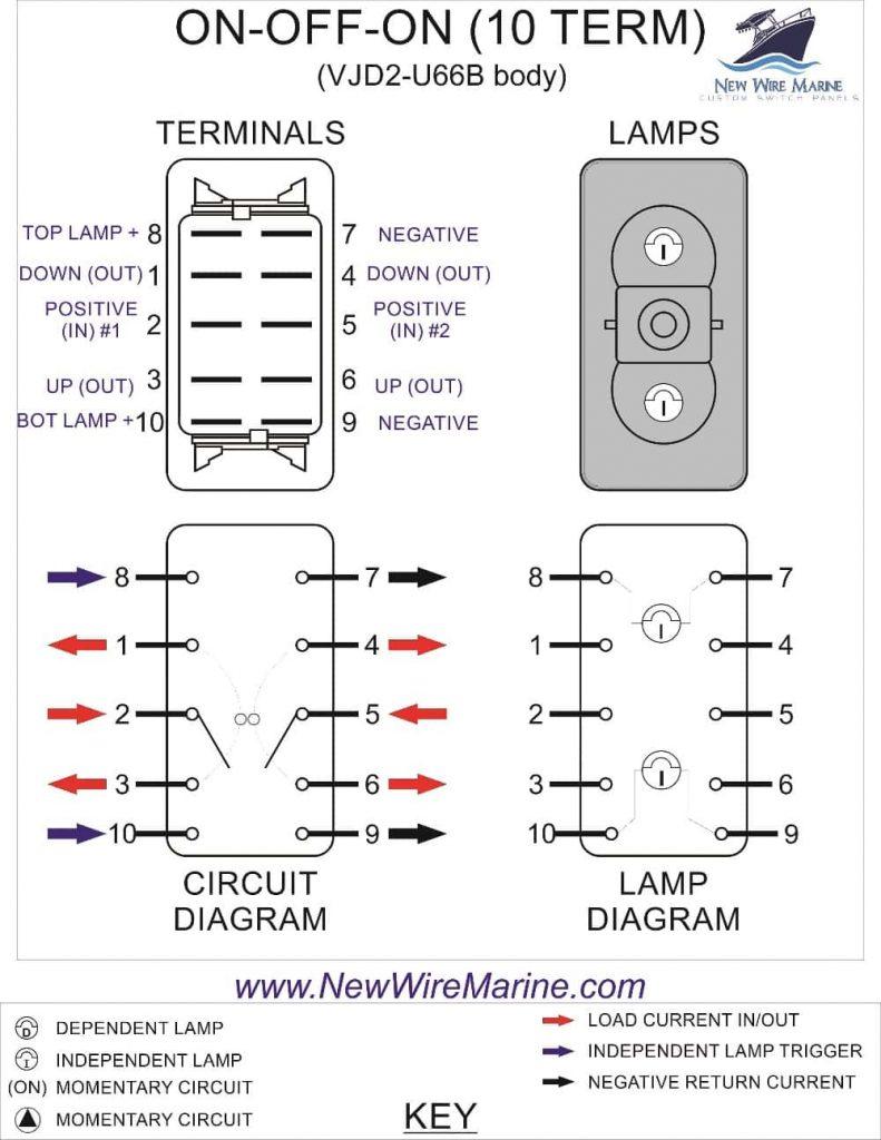 Enjoyable Push Button Switch Wiring Diagram Wirings Diagram Wiring Digital Resources Funiwoestevosnl