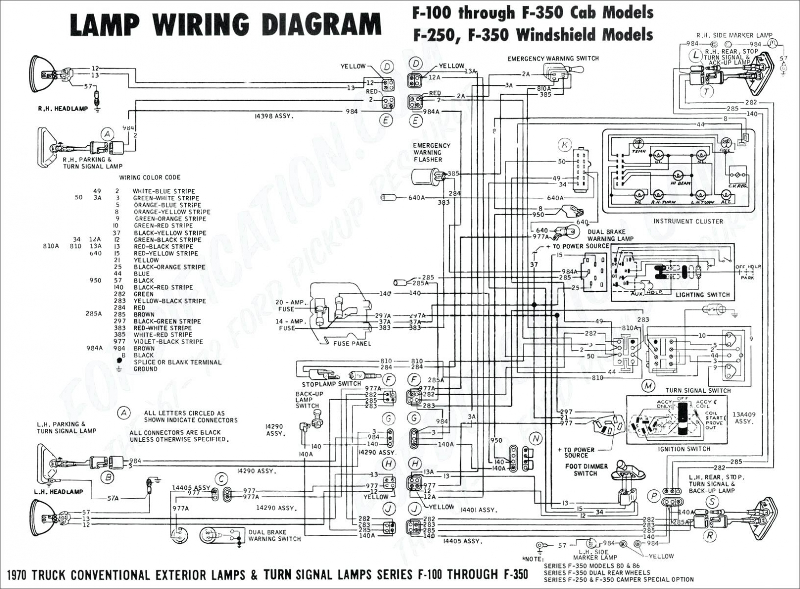 Monaco Rv Ke Light Wiring Diagrams | Wiring Diagram - Monaco Rv Wiring Diagram