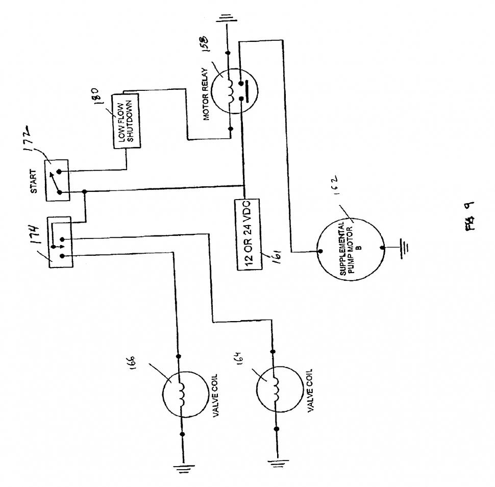 Monarch Hyd Pump Wiring Diagram | Manual E-Books - 12 Volt Hydraulic Pump Wiring Diagram