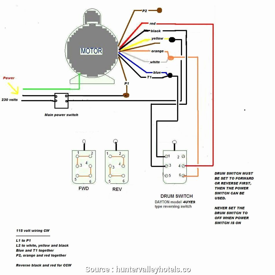 Motor Leeson Diagram Wiring C184T17Fb46C | Wiring Diagram - Leeson Electric Motor Wiring Diagram