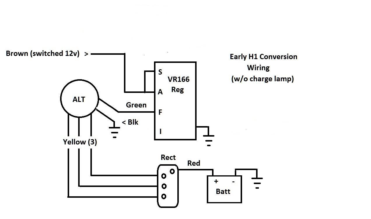 Motorcycle Regulator Rectifier Wiring Diagram | Wiring Diagram - Rectifier Regulator Wiring Diagram