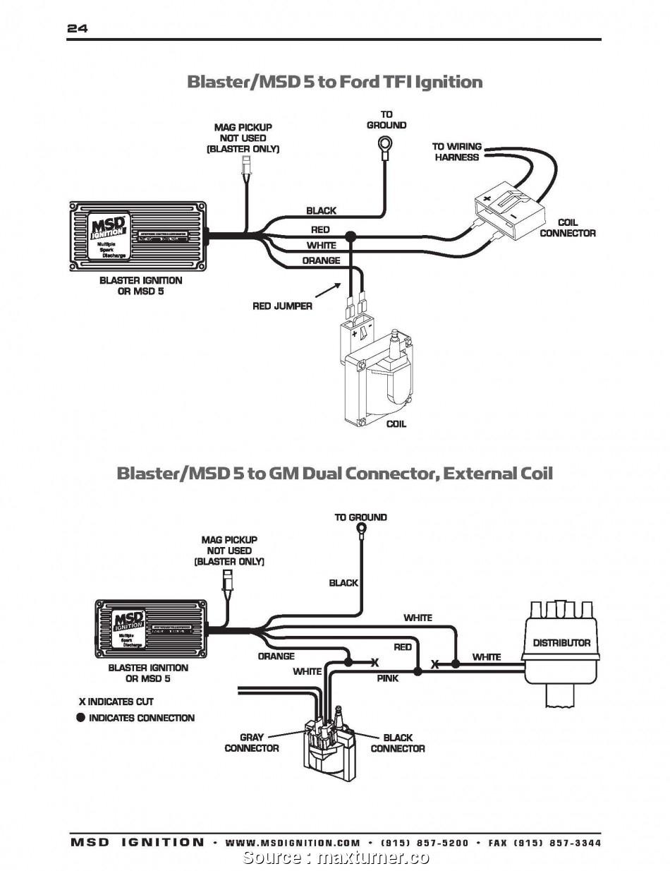 Msd 6A 6200 Wiring Diagram - Wiring Diagram Online - Msd 6A Wiring Diagram