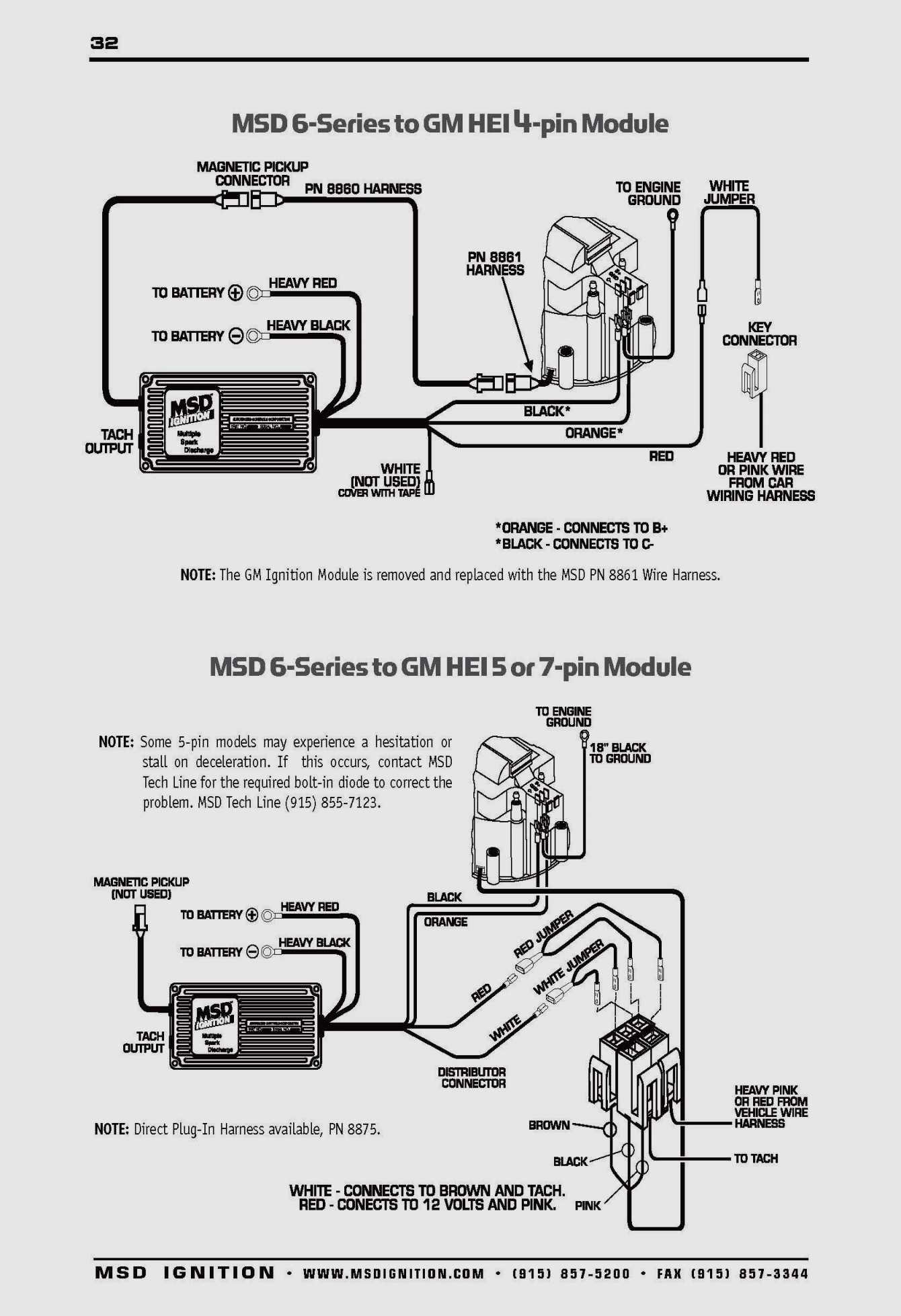 Msd 6Al Wiring Diagram Comp 9000 Mallery | Wiring Diagram - Msd 6Al Wiring Diagram