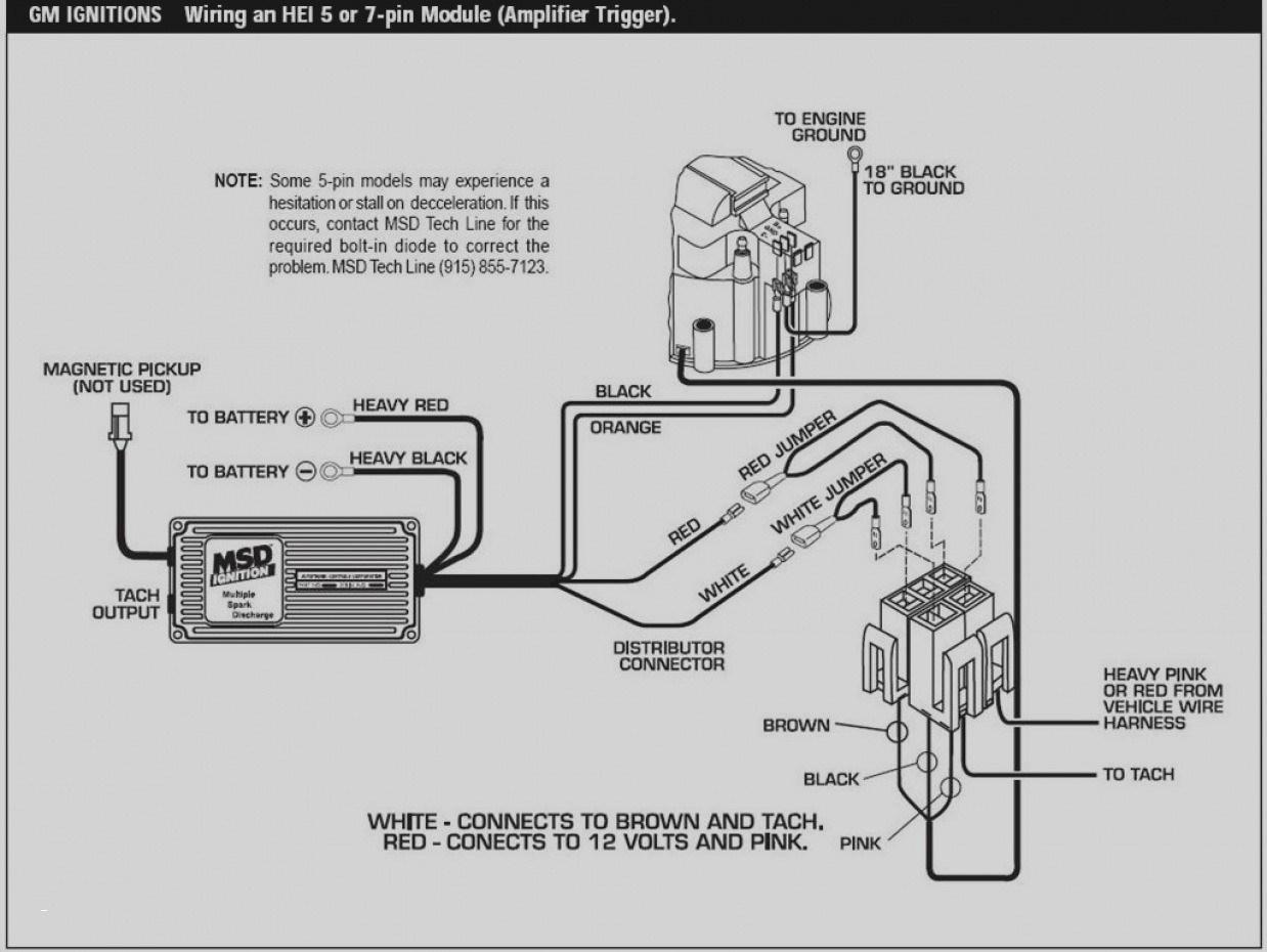 Msd 6Al Wiring Diagram Parts | Wiring Diagram - Msd 6Al Wiring Diagram