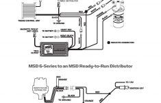 Msd Distributor Wiring   Wiring Diagram Blog   Msd Distributor Wiring Diagram