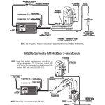 Msd Hei Distributor Wiring Diagram   Data Wiring Diagram Today   Chevy Ignition Coil Wiring Diagram