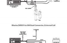 Msd Ignition Wiring Diagram   Wiring Diagrams Hubs   Msd Distributor Wiring Diagram