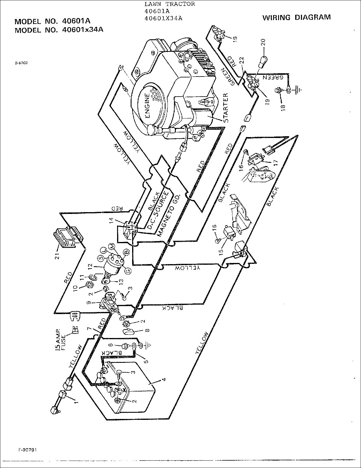 Murray Lawn Mower Ignition Switch Wiring Diagram Unique Of Like - Murray Lawn Mower Ignition Switch Wiring Diagram