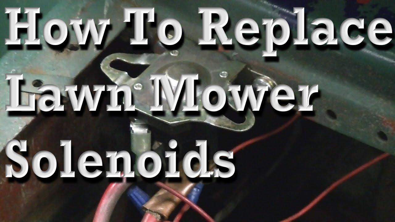 Murray Riding Mower Solenoid Diagram - Wiring Diagrams Hubs - Wiring Diagram For Murray Riding Lawn Mower
