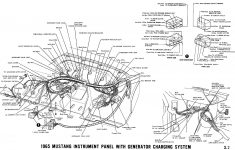 Mustang Wiring Harness Diagram   Wiring Diagrams Hubs   Mustang Wiring Harness Diagram