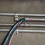 Necessary House Wiring Conduit | Wiring Diagram   Conduit Wiring Diagram