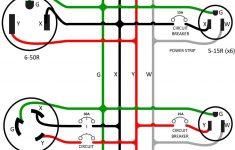 Nema 6 20R Receptacle Wiring Diagram | Manual E Books   20A 250V Plug Wiring Diagram