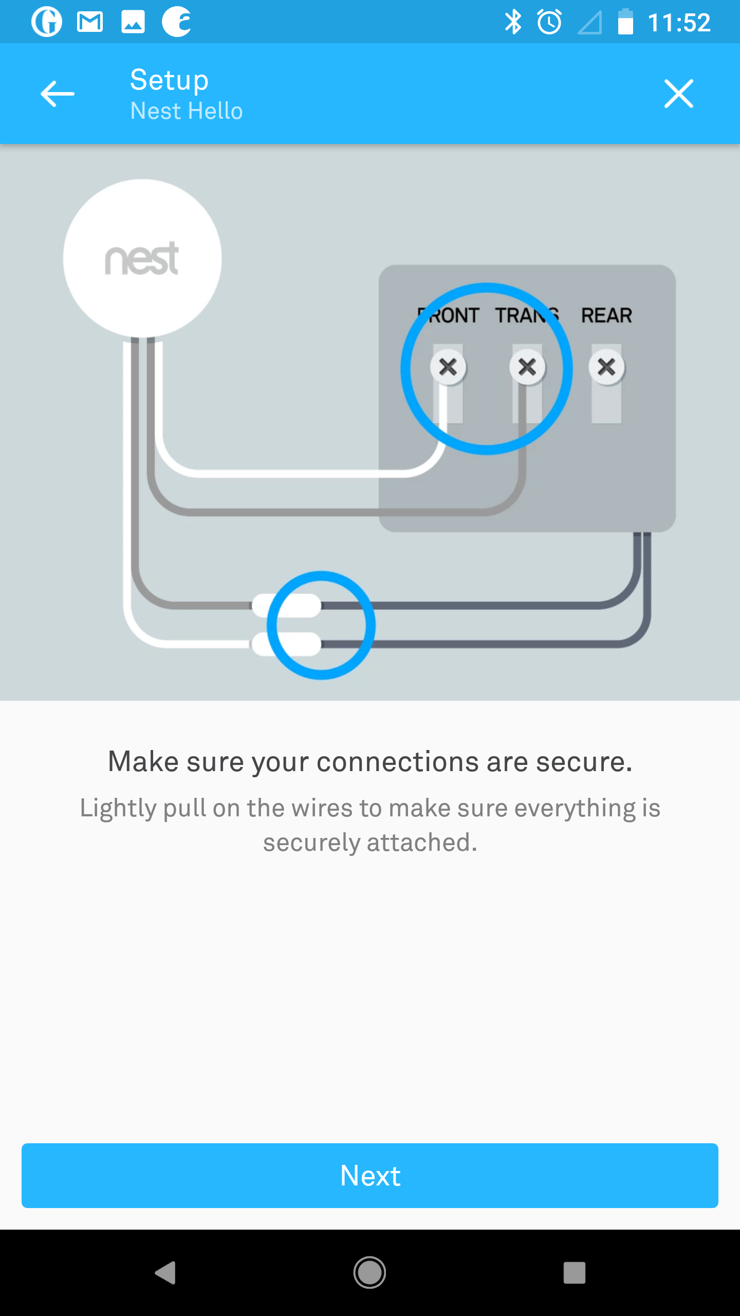 Nest Hello Doorbell Review | Digital Trends - Nest Hello Wiring Diagram