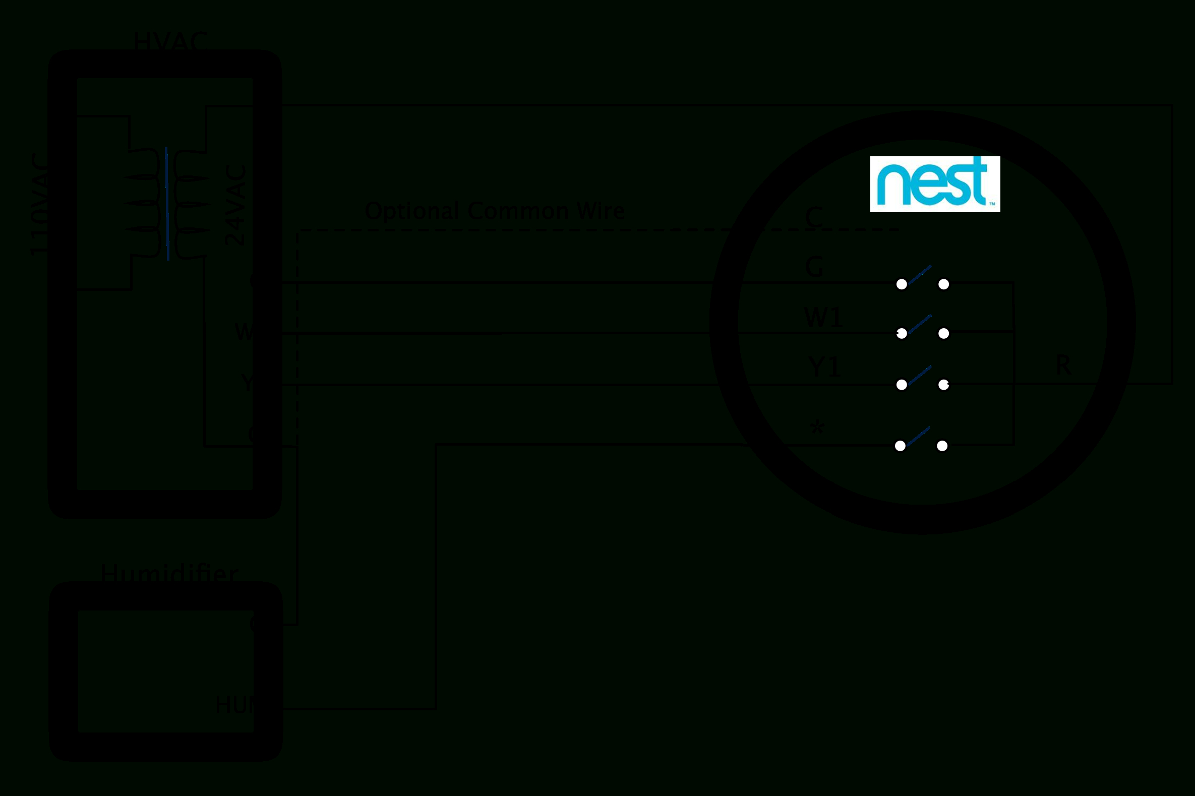 Nest Learning Thermostat Advanced Installation And Setup Help For - Nest Thermostat Wiring Diagram Heat Pump
