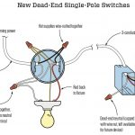 Neutral Necessity: Wiring Three Way Switches | Jlc Online | Codes   3 Way Switch Wiring Diagram Power At Switch